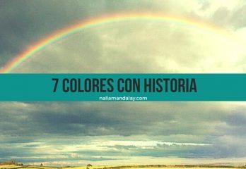 4 la leyenda del arco iris