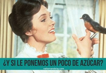 5 lecciones Mary Poppins