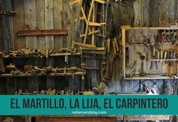 72 cuento asamblea en la carpintería