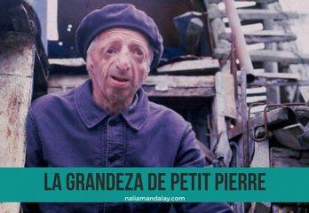 79 Petit Pierre lecciones