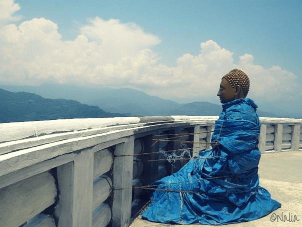 Buda pokhara Nalia