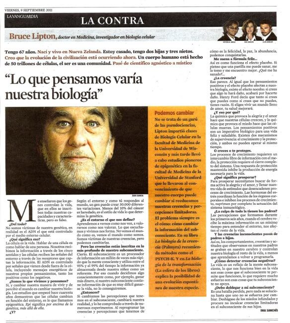 La-Contra-La-Vanguardia-Bruce-Lipton-2011