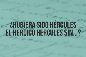 epicteto y hércules