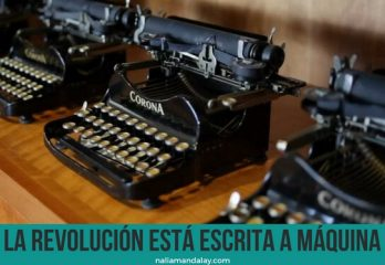 California typewriter opinion lecciones y reflexiones