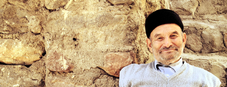 miradas persas abuelo Kavanagh