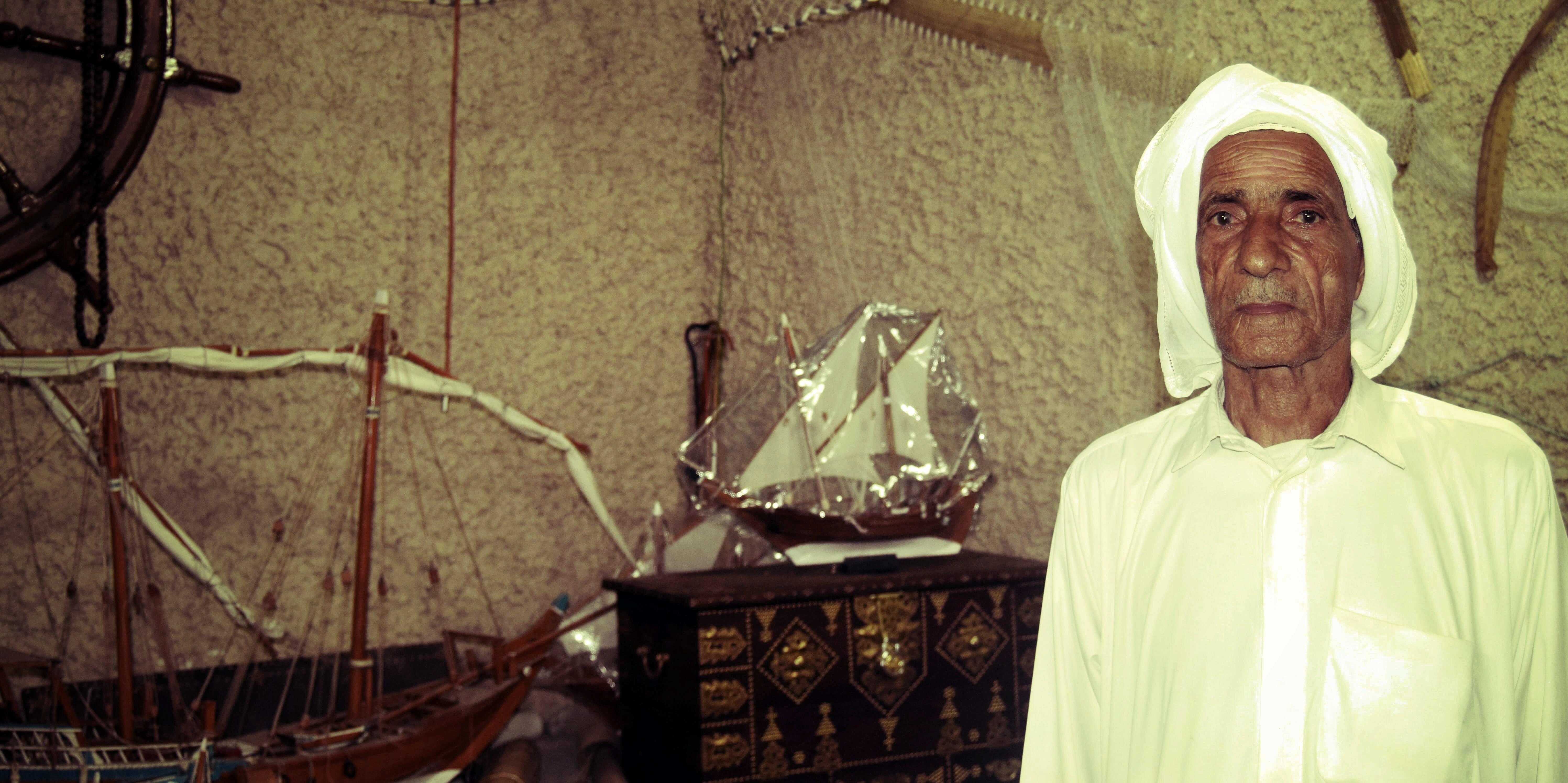 miradas persas capitán retirado en kong