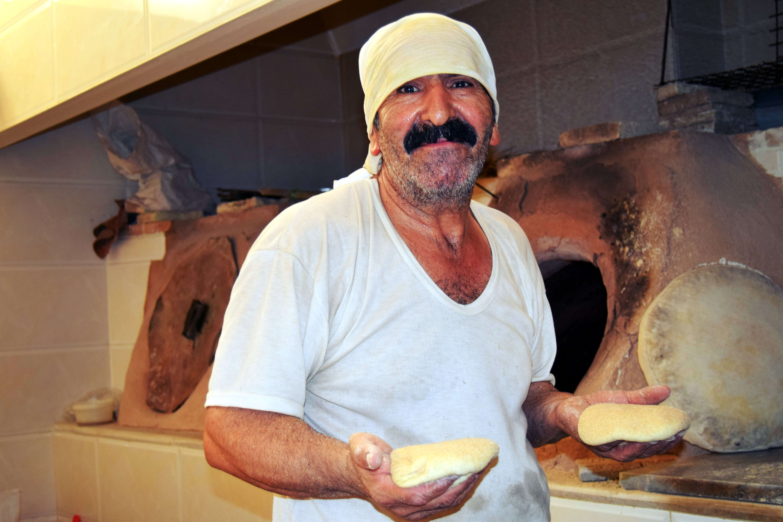miradas persas panadero yadz