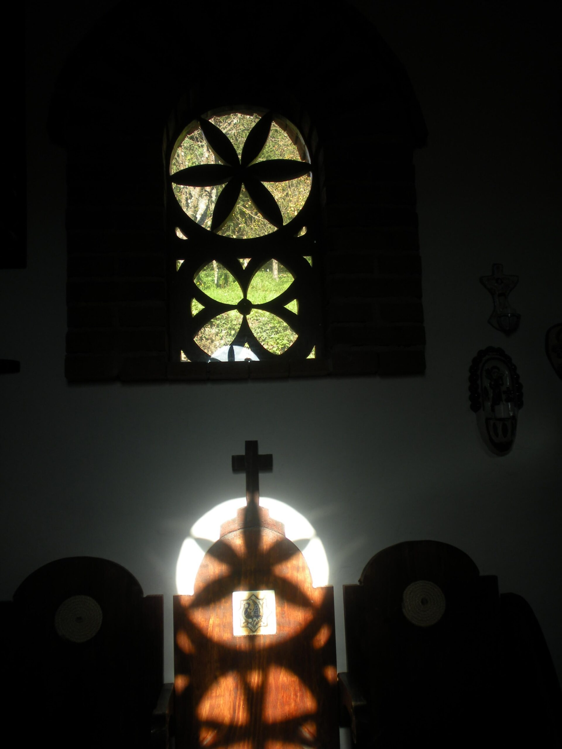 capilla 12