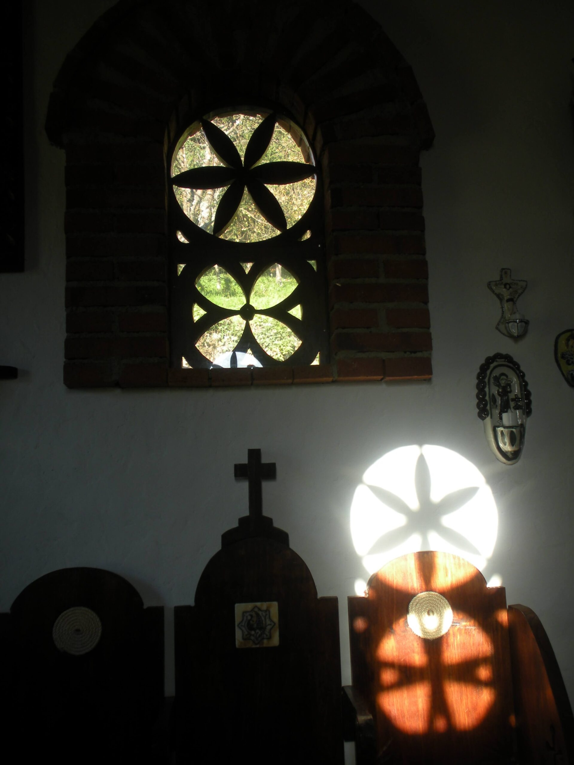 capilla 13