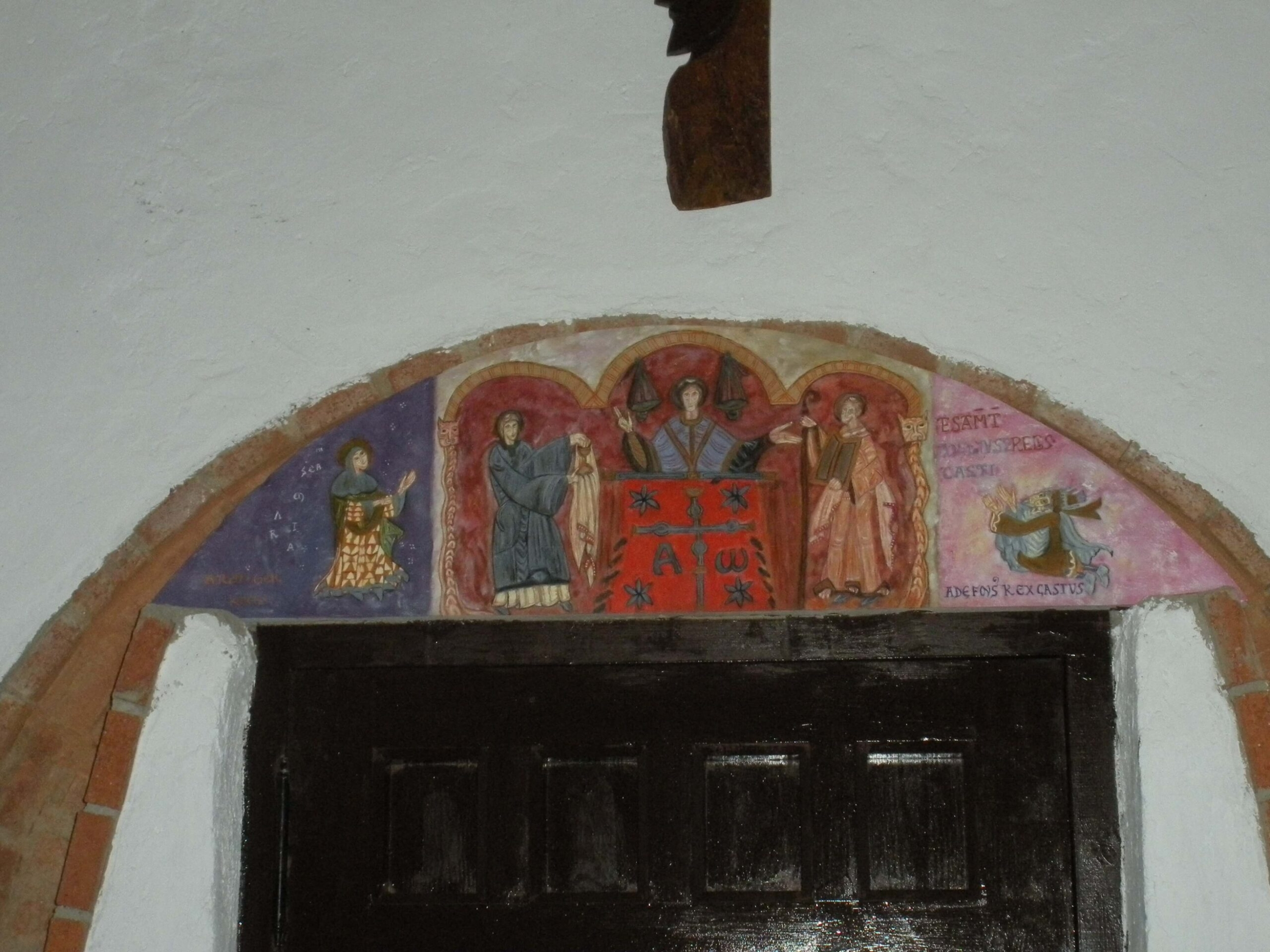 capilla 5