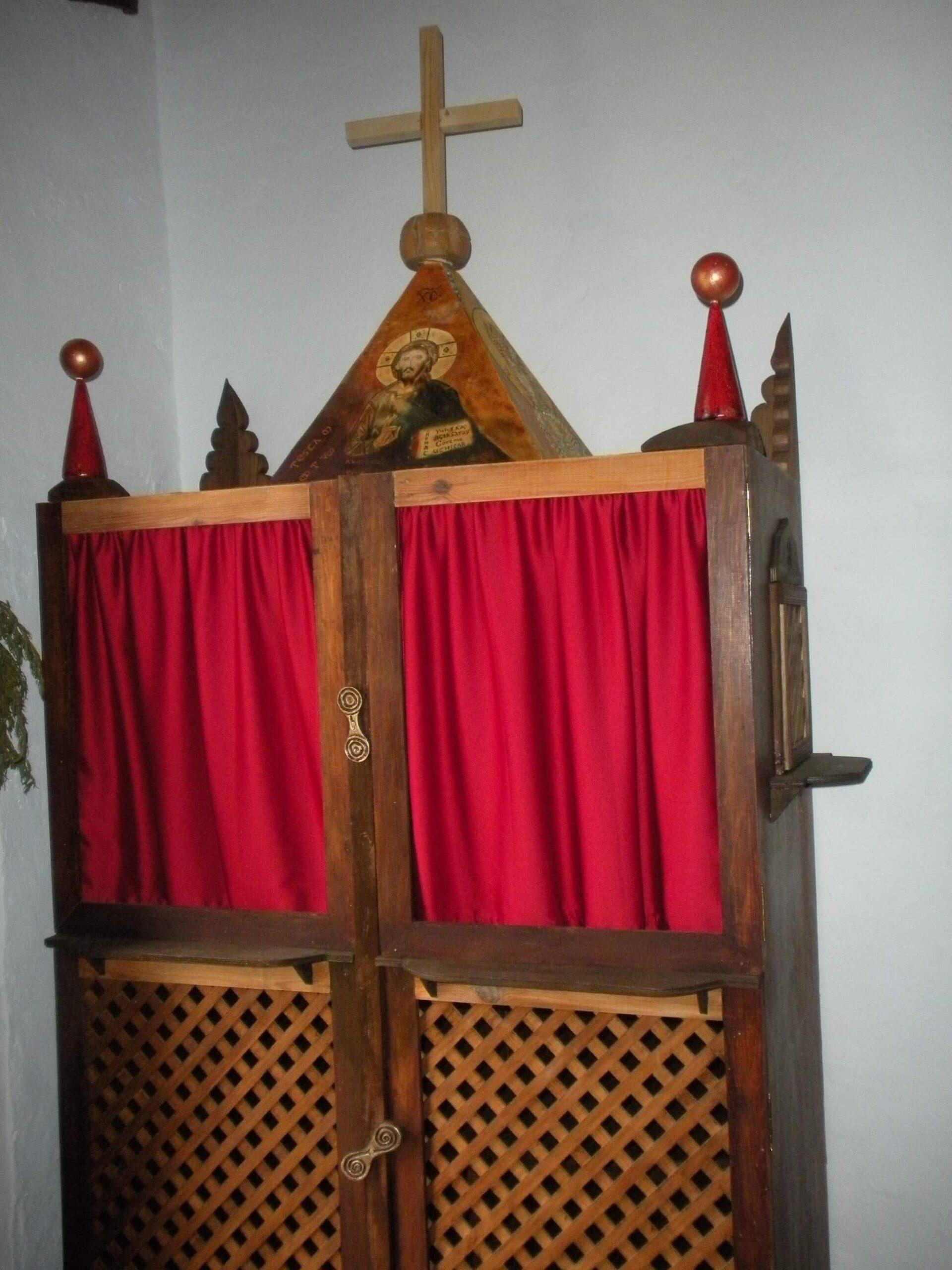 capilla 9
