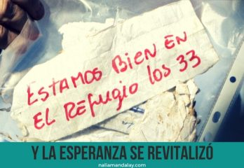 los-33-mineros-lecciones-rescate-chile-mina